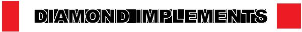 Diamond Implements Logo